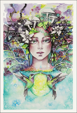 My Love Mother Earth