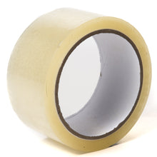 Polypropylene (PP) Tape with acrylic adhesive, 66m long