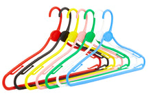 42cm All Plastic Multipurpose Hanger