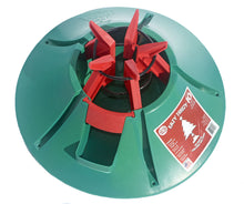 Eazy Treezy - Drop-in Christmas Tree Stand - Fits Living Trees up to 10 FT Tall - BORDERS HOMEWARES by Mainetti UK