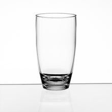 Glastic, Plastic Highball Glass made from almost indestructible Tritan material