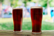 Pack of 4 CE Marked Pint to Line Glasses (Tritan Plastic)