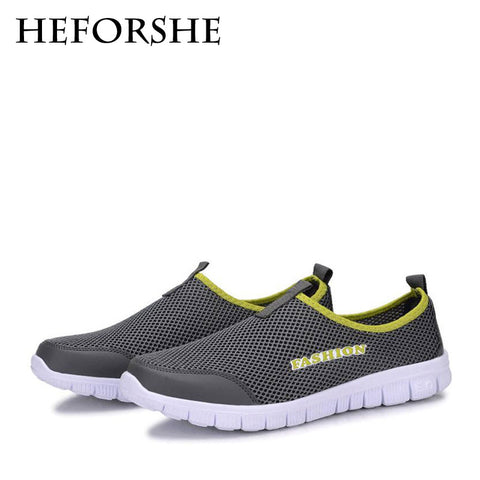 New Men Casual Shoes 2017 Men's Plus Size 39-46 -Free shipping
