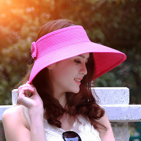 Hot Sale Summer Hats for Women-Free shipping