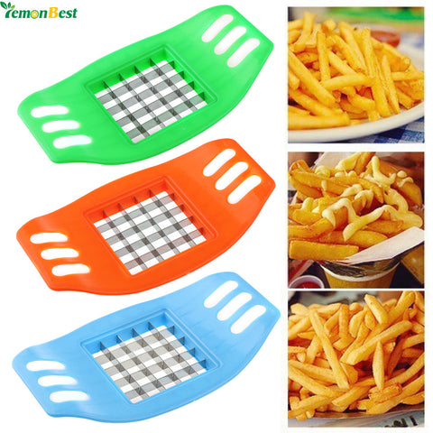 Potato Chips Cutter Stainless Steel -Free shipping
