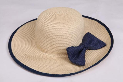 Casual Foldable Straw Hats