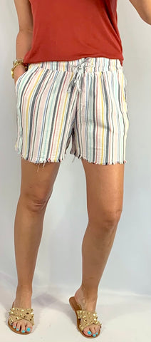 THE BEACH SHORTS MULTI