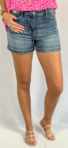THE EMORY HIGH WAIST SHORTS