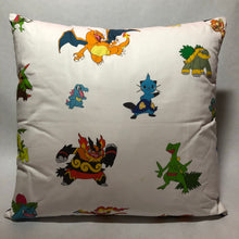 Gaming big cushion