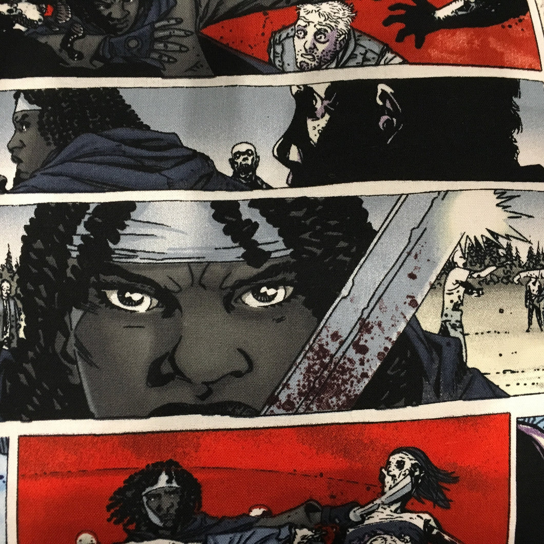 Walking Dead - Comic