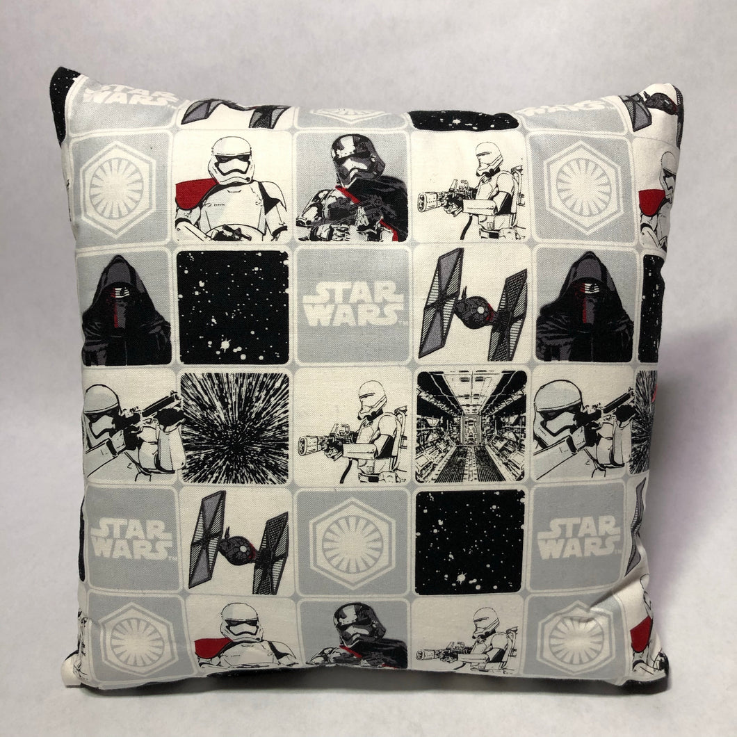 Star Wars - Force Awakens Squares