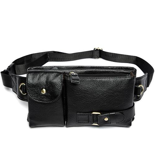 Leather Waist Packs