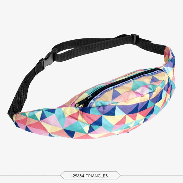 Travelling Mountaineering Fanny Pack - HighLiteFashion