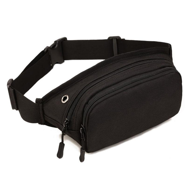 Fanny Pack Waist Bag - HighLiteFashion