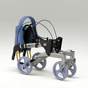 Matsunaga Manufactory Rollator - Walking Car MV-100 ウォーカー MV-100