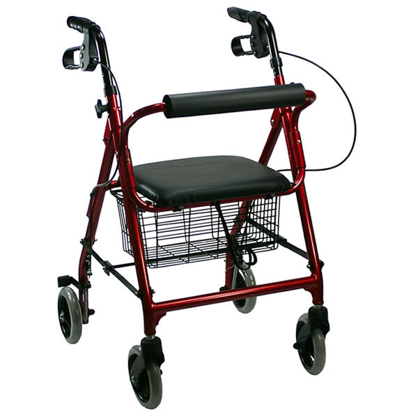 Shima Product Rollator - Walking Car Symphony シンフォニー