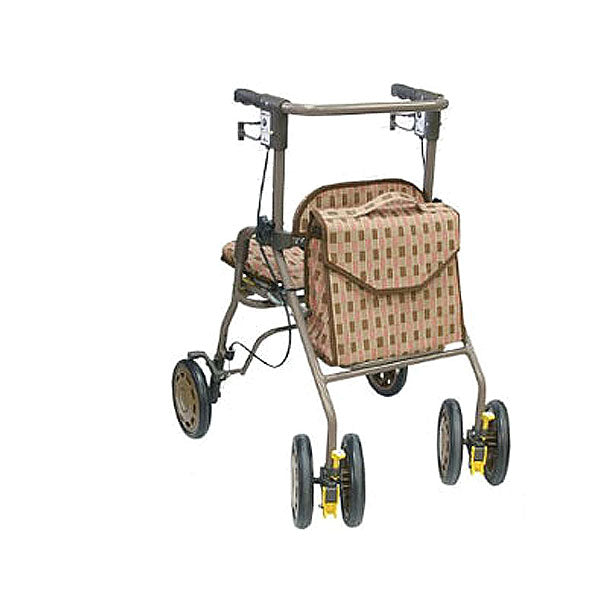 Shima Product Rollator - Walking Car Symphony EVO シンフォニー EVO