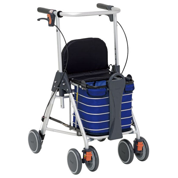 Kowa(Tacao F) Rollator - Walking Car Wagon WAW07 テイコブリトルワゴン WAW07