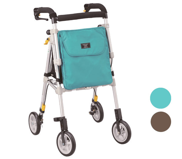 With One Rollator - Support Car Healthy One Light G ヘルシーワン・ライト G