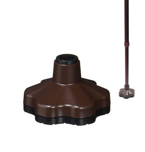 Shima Product Walking Cane Rubber Cap - Stand Rubber Cap for Walking Stick スタンドゴムキャップ