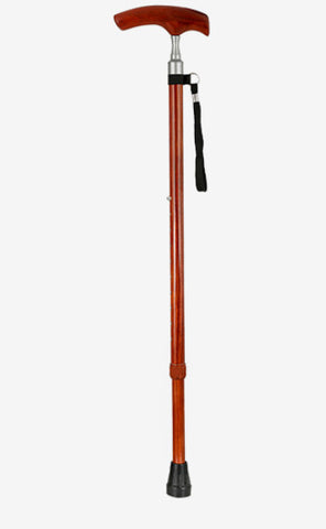 Aluminium Slim Neck Walking Cane