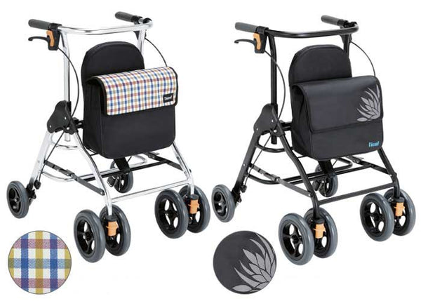 Kowa(Tacao F) Rollator - Walking Car HS05 テイコブリトル HS05