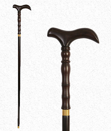 Luxury Wood Walking Cane