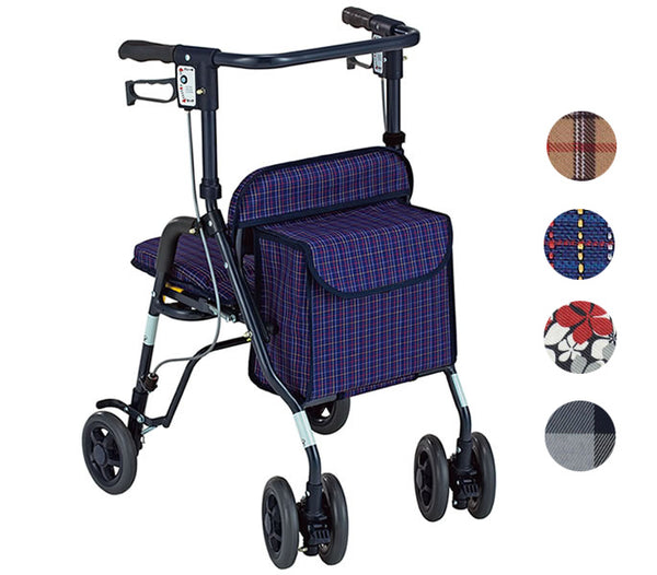Shima Product Rollator - Walking Car Symphony SP シンフォニー SP