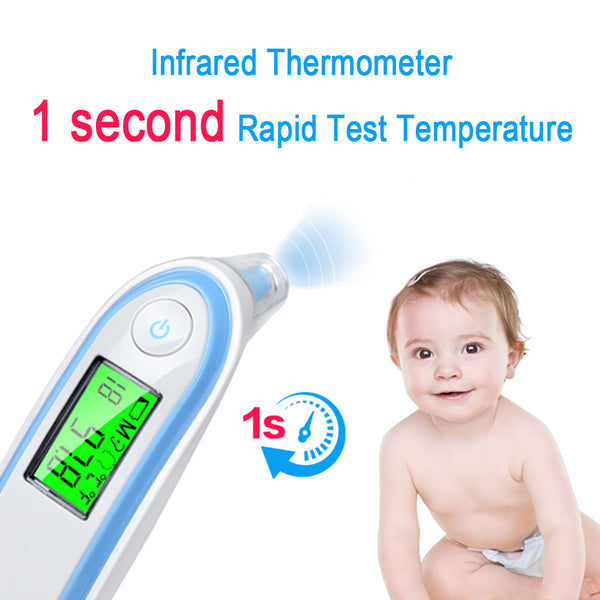 Digital Infrared baby Thermometer