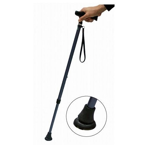 Shima Product Walking Cane Rubber Cap - Touch Walking Stick Rubber Cap タッチゴムキャップ