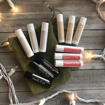 BFCM 12 Gifts Lip Balm Variety Pack