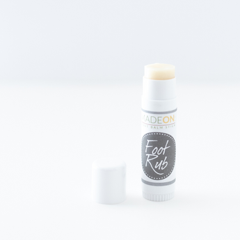 Foot Rub Lotion Stick