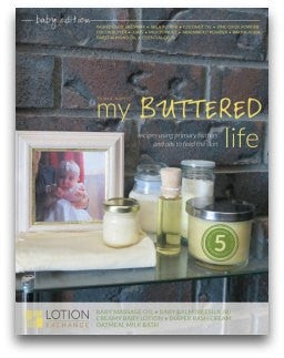 My Buttered Life: Baby edition e-book download