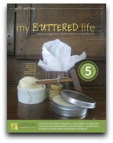 My Buttered Life: Gift Giving edition e-book download