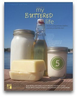 My Buttered Life: Summer edition e-book download