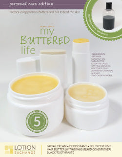 My Buttered Life: Personal Care edition e-book download