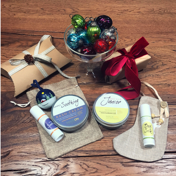 Sensitive Skin Gift Bundle