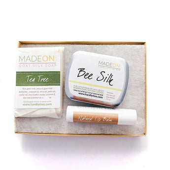 Dry Skin Fix Sampler Gift Set