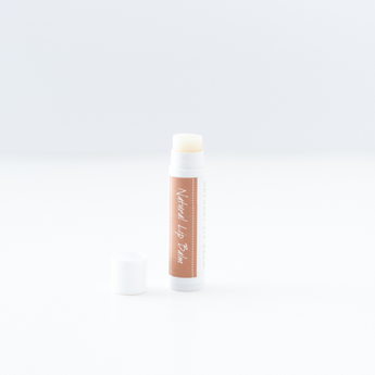 Natural lip Balm unscented by MadeOn
