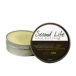 Second Life Hair Butter