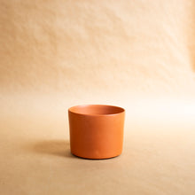 Hazel Hill Pot: Terracotta