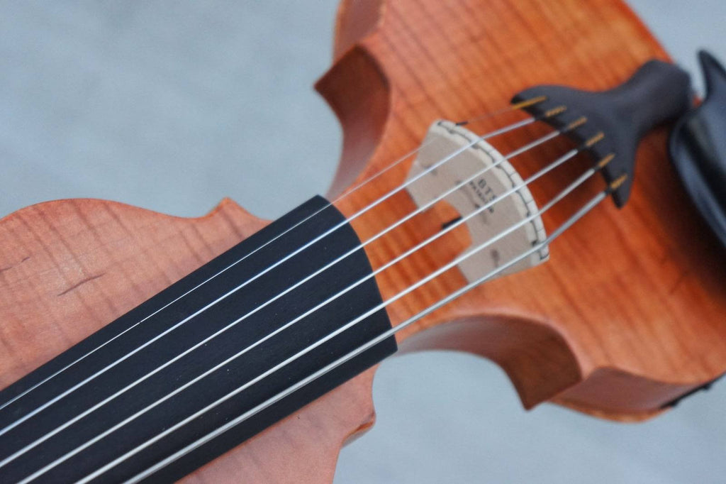 6 String Quartet Style Electric Violin