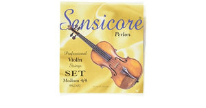 6 String Violin String Set