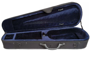 Economy Violin Shaped Case