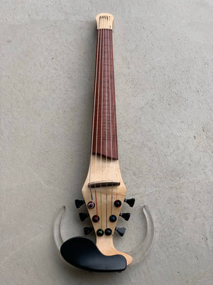 6 String Fretted Dragonfly