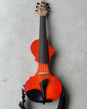 6 String Quartet Series Electric Violin