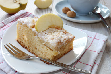 Dutch Apple Strudel