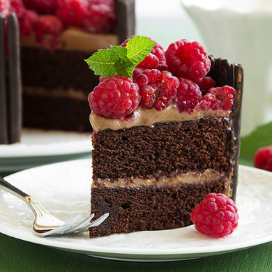 Raspberry Creme Chocolate