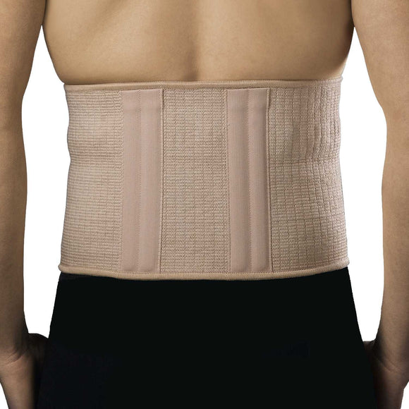 URIEL Criss Cross Lumbo Advanced Back Support