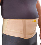 URIEL Abdominal Belt | Obesity | Support for Hanging Belly, Weak Abdomen and Lower Back Muscles | Hold in Gut | Big Belly | Overweight |  Beer Gut |  Post Baby Belly